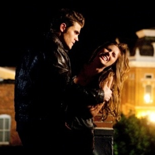 "The Vampire Diaries Recap: ""Night of the Comet"""