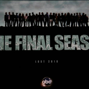 Revealed: The Poster for Lost Season Six