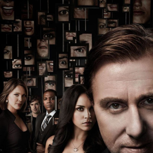 Lie to Me: The Official Season Two Poster