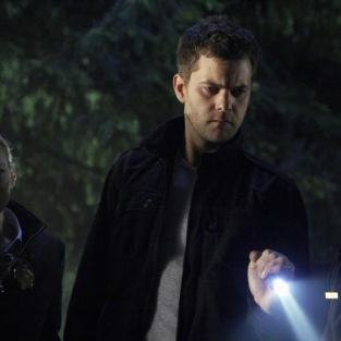 "Fringe Promo, Photos from ""Night of Desirable Objects"""