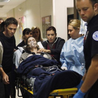 "Private Practice Season Premiere Recap: ""A Death in the Family"""