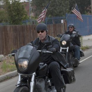 "Sons of Anarchy Recap: ""Eureka"""