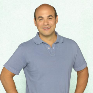 Ian Gomez to Guest Star on Drop Dead Diva