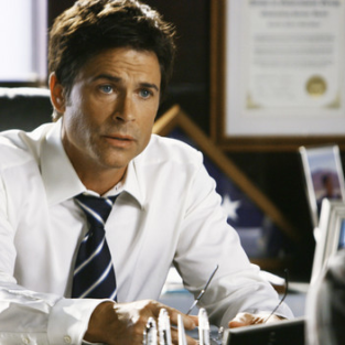 Rob Lowe Exit From Brothers & Sisters Confirmed