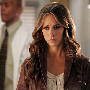"The Ghost Whisperer Episode Stills from ""See No Evil"""