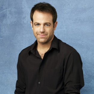 Paul Adelstein Previews Guilt-Ridden Cooper on Private Practice