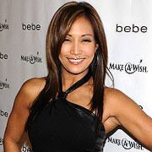 Carrie Ann Inaba Excited, Nervous for Dance War