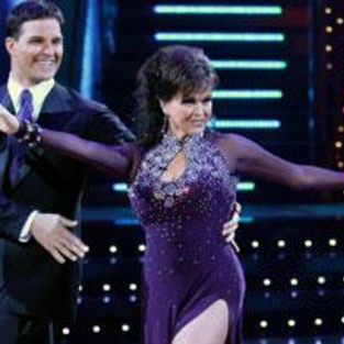Marie Osmond Comments on Collapse