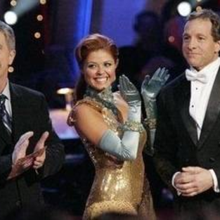 On Dancing With the Stars, The Gutte Gets Got