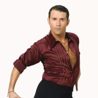 Fabian Sanchez: New to Dancing with the Stars