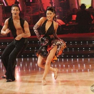 Dancing With the Stars Recap: Go, Kristi, Go!