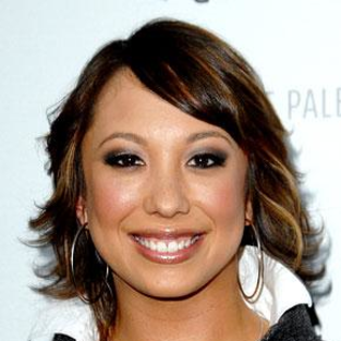 Cheryl Burke to Open Dance Studio