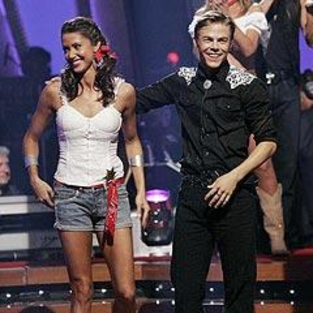 Dancing With the Stars Contestants Criticize Derek Hough, Shannon Elizabeth