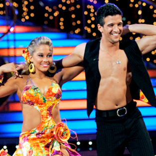 Dancing with the Stars Recap: Week Three