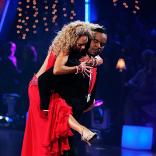 David Alan Grier Eliminated from Dancing with the Stars
