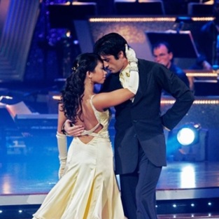 Dancing With the Stars: And Then There Were Six...