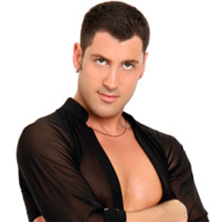 Maksim Chmerkovskiy: Excited to Dance!