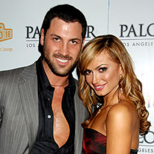 Maksim Chmerkovskiy and Karina Smirnoff to Be Married... This Year!