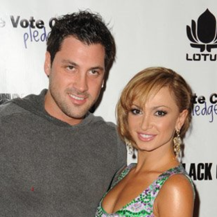 Coming Soon: Maksim Chmerkovskiy and Karina Smirnoff Reality Show, Divorce
