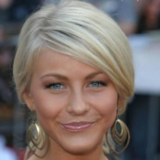 Julianne Hough to Sing Indy 500 National Anthem