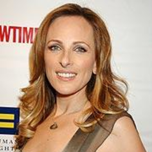 Marlee Matlin Ready to Go Dancing With the Stars