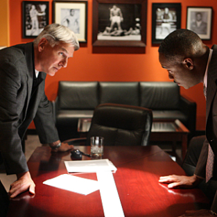 "NCIS Preview: ""Good Cop, Bad Cop"""