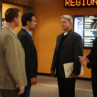 "NCIS Recap: ""Good Cop, Bad Cop"""