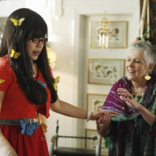 "Ugly Betty Preview: ""The Butterfly Effect"""