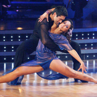Dancing with the Stars Gets Hot, Hot, Hot!