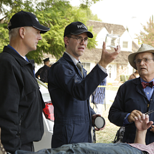 "NCIS Review: ""Code of Conduct"""