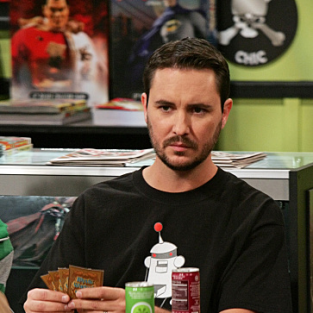 The Big Bang Theory First Look: Wil Wheaton Guest Starring