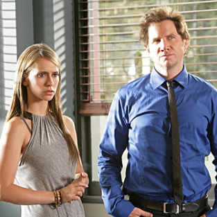 Ghost Whisperer Producer Previews Upcoming Guest Stars