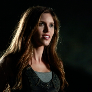 The Vampire Diaries Season 3 Scoop: Revenge for Vicki?