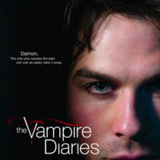 Coming to The CW: The Vampire Diaries Marathon!