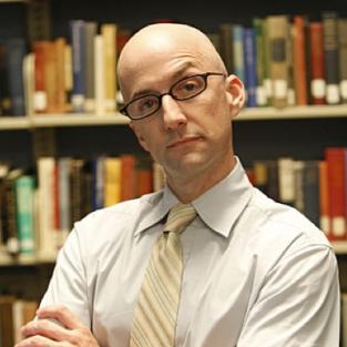 Dean Pelton