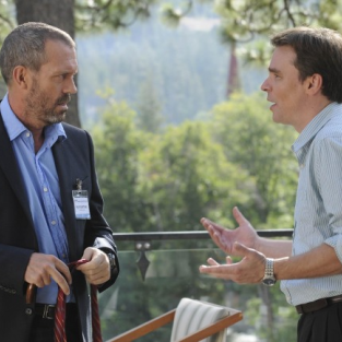 "House Review: ""Known Unknowns"""