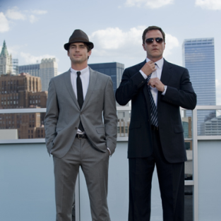 "White Collar Review: ""The Portrait"""