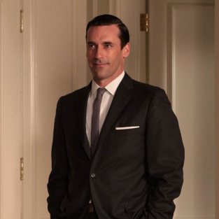 Mad Men Review: Season Three Finale