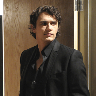 First Look at James Franco on General Hospital