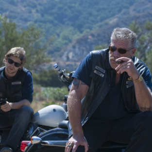 "Sons of Anarchy Review: ""Balm"""