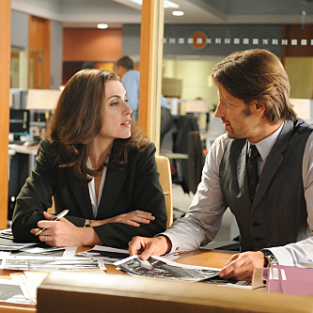 "The Good Wife Preview: ""Unorthodox"""