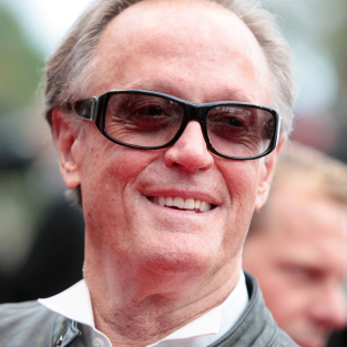 Peter Fonda to Guest Star on Hawaii Five-O