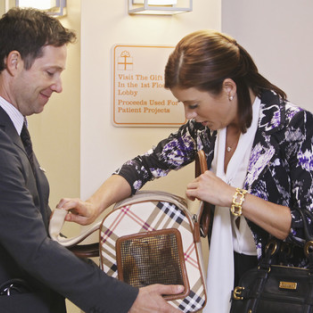"Private Practice Episode Guide: ""Slip Slidin' Away"""