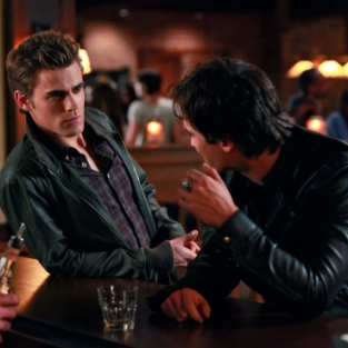 Flashback Fun: Vampire Diaries to Revisit Major Event