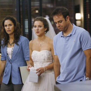 "Private Practice Clip, Pics from ""The Hard Part"""