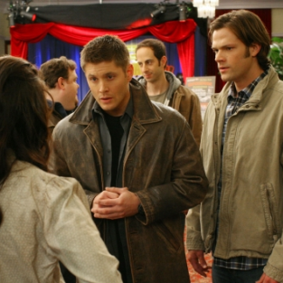 TNT Acquires Rights to Supernatural