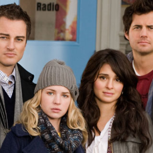 Premiere Date Announced for Life UneXpected