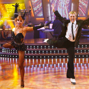 Dancing with the Stars Rundown: Five Couples, 10 Dances