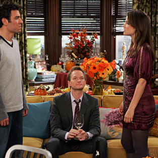 HIMYM Spoilers: Two Remaining Slaps Coming