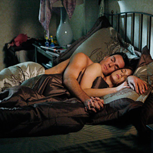 The Mentalist First Look: Rigsby and Van Pelt in Bed!